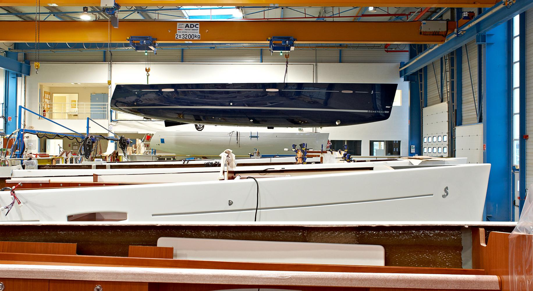 What CE Certification means for Boat Buyers | Beneteau