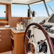 Swift Trawler 34 Timonerie