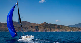 Beneteau, Yachting, Sailing Yacht, Oceanis, Oceanis 46.1, Sailing Today, Sam Jefferson