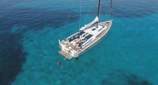 Oceanis 51.1, Oceanis, Sailing Today, Sailing Yacht, Beneteau, Boat Test