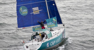 ROUTE DU RHUM FIRST 40.7