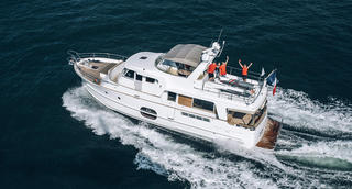 SWIFT TRAWLER 34 MARTINEAU SWIFT TRAWLER RENDEZ VOUS