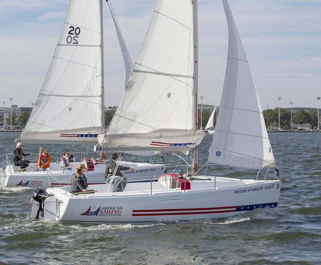 Learn to sail with Beneteau | BENETEAU