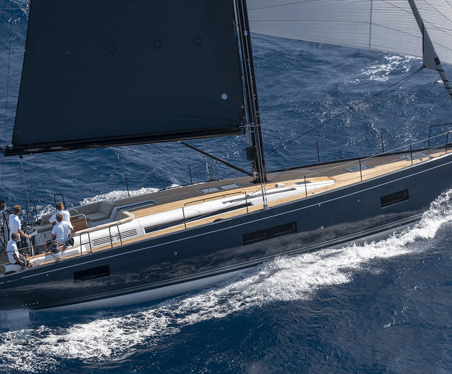 Annapolis Boat Show 2020.First Yacht 53 Nominations European Yacht Of The Year