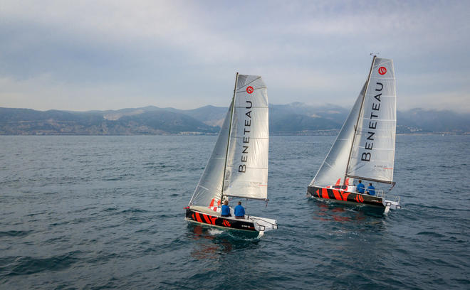 First Cup BENETEAU